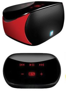 Bluetooth Wireless Speaker Boombox
