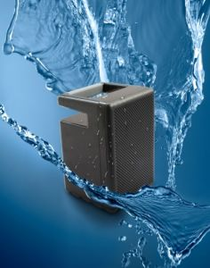 Wireless Waterproof IP65 Speaker for Swimming Pool, Beach and Shower Room pictures & photos