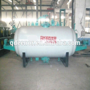 New Type Reclaimed Rubber Machinery pictures & photos