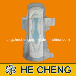 320mm Extra Long Ladies Sanitary Pad pictures & photos