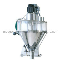 Auger Filling Packing Machine for Powder (MG-520) pictures & photos