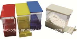 Drawer Type Cotton Roll Dispenser pictures & photos