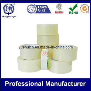 OPP Carton Sealing Tape Factory Price Fast Delivery pictures & photos