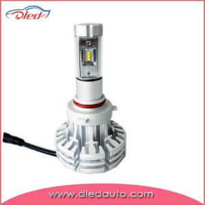 2016 X1 High Plow Bulb Philips Chip LED Head Lamp H4
