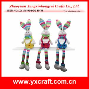 Easter Decoration (ZY16Y693-1-2-3) Easter DIY Gift Set Bottle Rabbit pictures & photos