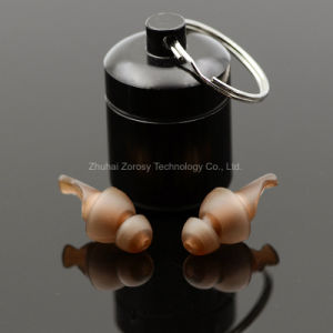 Fish-Tail Plush Ear Plugs with Filter: Waterproof, Dustproof, Ready-Fit, High-Flexible
