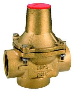 Brass Ad Pressure Reducing Valve (Y12X-16T)