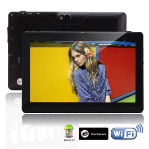 7 Inch Android Tablet Digital Picture Frame