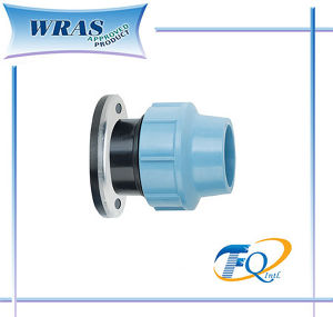 PP Compression Flange Socket Type pictures & photos
