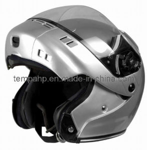 Motorcycle Full Face Helmet (RM108)