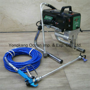 China Hyvst Piston Pump Airless Paint Sprayer Spt260A pictures & photos