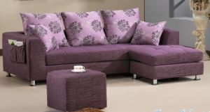 Modern Sofa Tyle -Corner (A38#) pictures & photos