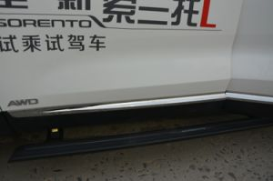 KIA Sportage Auto Parts Auto Accessories Power Side Step/ Electric Side Step pictures & photos