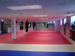 Customized Colorful Gym Flooring, Indoor Room Flooring pictures & photos