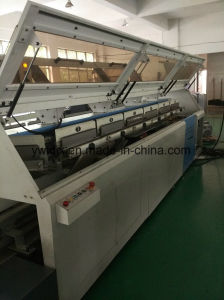 Complete Hot Melt Glue Exercise Book Making Machine (LD-PB460) pictures & photos