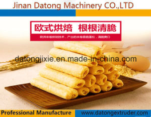 Core Filling Snack Food Machine/Puffed Corn Snack Food Machine pictures & photos