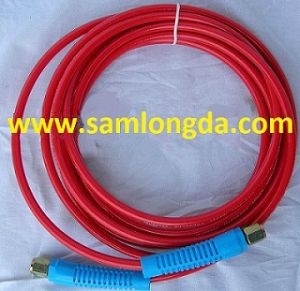 Pneumatic PU Hose for Air (PU0604) pictures & photos