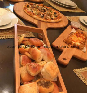Natural Bamboo Cutting Boards pictures & photos