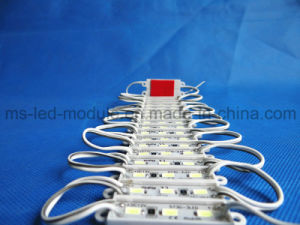 Factory SMD 5730 3LED Module 36X09 Specifications pictures & photos