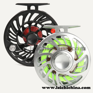 Large Arbour Waterproof Fly Reel pictures & photos