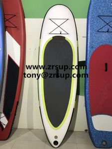 2017 Made in China Inflatable Surfboard pictures & photos
