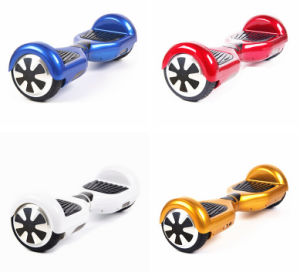 Two Wheel Self Balance Electric Scooter Electric Bike Unicycle Hands Free E Scooter with High Quality