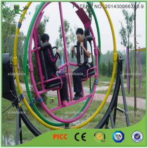 Popular Standard Commercial Human Gyroscope pictures & photos