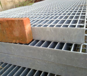 Hot DIP Galvanized Steel Grating for Trench Cover pictures & photos