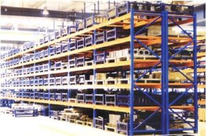 Pallet Racking System pictures & photos
