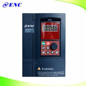 Frequency Inverter for Water Pump and Fan pictures & photos