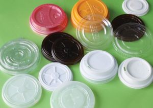 Plastic Container Making Machine pictures & photos