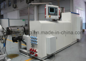 HDPE Pipe Extruder pictures & photos