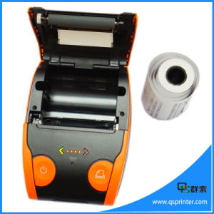 Pocket Size 58mm Bluetooth Mobile Thermal Printer for Retail Market pictures & photos