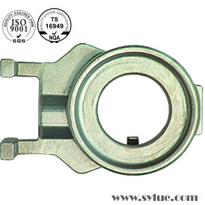 Ningbo Professional Precision Steel Die Casting Hardware with ISO9001 Approval pictures & photos
