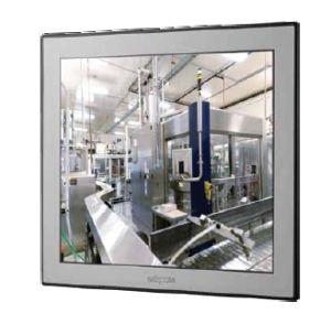 "Gappc 1540t 15"" TFT Xga 4: 3 Flush Panel PC with Intel® Atom™ E3826, 1.46GHz, Touch Screen pictures & photos"