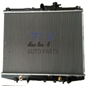 Radiator Assy for Accord 98 ATM PA16 19010-PAA-Y51 pictures & photos
