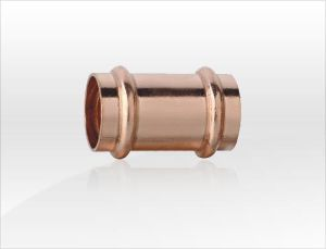 Copper Fittings With O-Ring