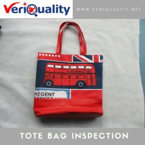 Tote Bag Quality Control Inspection Service at Yiwu, Zhejiang pictures & photos