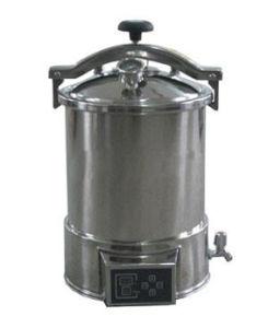 Portable Automatic Pressure Steam Autocalve (YF-24HDD)