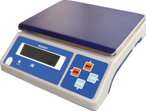 Digital Table Weighing Scale of 30kg Electronic Scale (LWE) pictures & photos