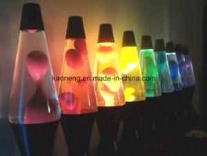 Lava Lamp, Rocket Lava Lamp, Lava Light, Rocket Lava Light pictures & photos