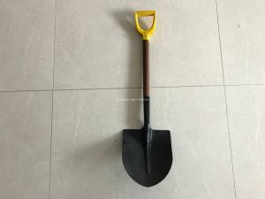 Peru Shovel Wood Handle Shovel pictures & photos