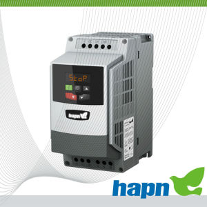 Hpvfp VFD Frequent Inverter (0.75KW) pictures & photos