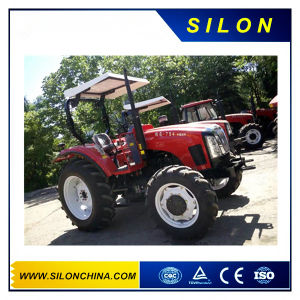 Silon 75HP Mini Tractor Price for Big Discount (LT754) pictures & photos