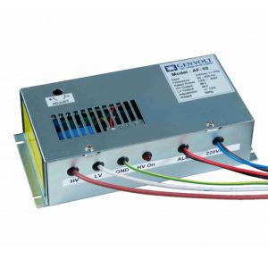 High Voltage Fume Purifier Power Supplies with UK technology CF02 pictures & photos