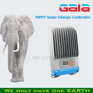 60A 12V/24V/48V MPPT Solar Panels Charge Controller