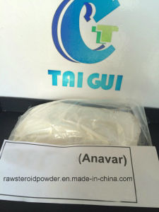 USP Top Quality Anavar Oxandrolone 53-39-4 pictures & photos