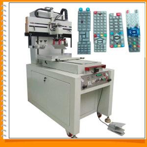 Screen Printing Machine for Silicone Keypad Printing