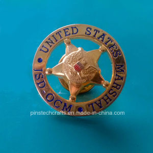 Military Lapel Pin, Custom Army Pin pictures & photos