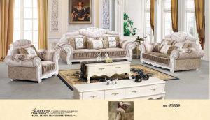 Fabric Sofa, Royal Sofa, Europe Sofa (F536) pictures & photos
